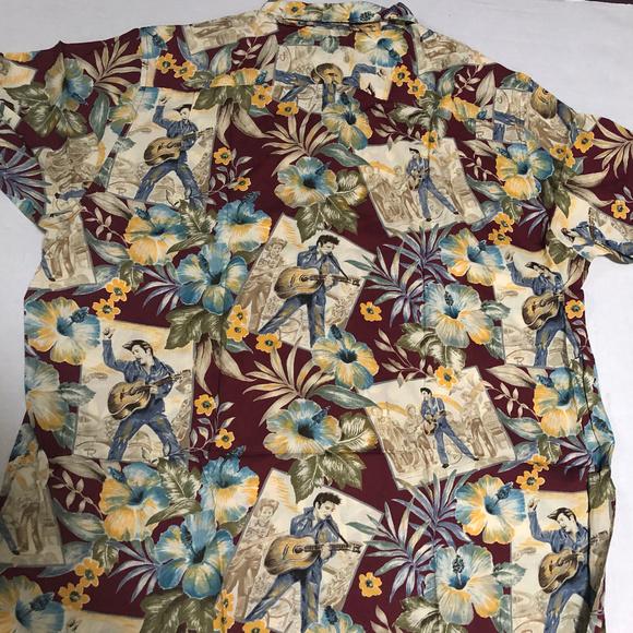 780f433d ... Elvis Presley Collectible Shirt. NWT. reyn spooner.  M_5c0de0b003087c5e680505f6. M_5c0de0b0534ef97c157b119a.  M_5c0de0afdf0307930bf63447